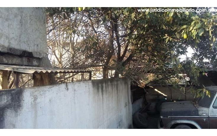 Foto de terreno habitacional en venta en  , nueva san antonio, chalco, méxico, 1657583 No. 08