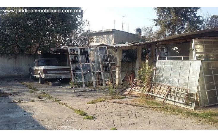 Foto de terreno habitacional en venta en  , nueva san antonio, chalco, méxico, 1657583 No. 09