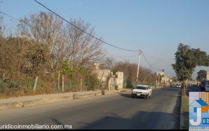 Foto de terreno comercial en venta en  , nueva san antonio, chalco, méxico, 1877804 No. 01