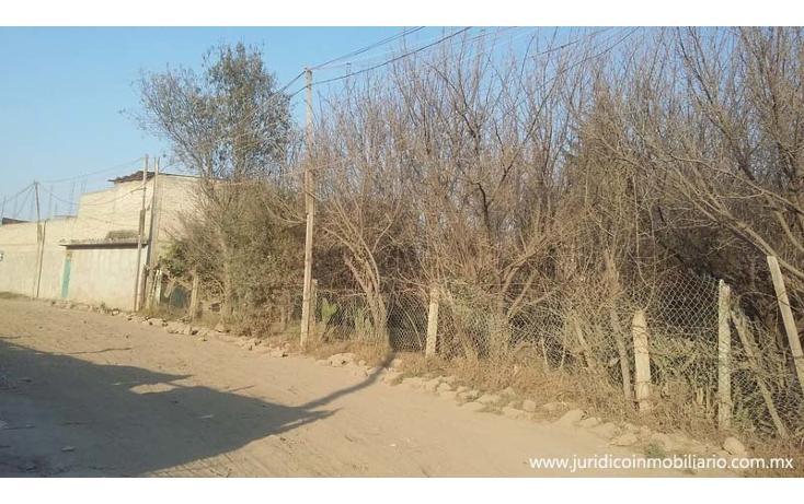 Foto de terreno comercial en venta en  , nueva san antonio, chalco, méxico, 1877804 No. 02