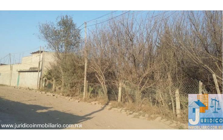 Foto de terreno comercial en venta en  , nueva san antonio, chalco, méxico, 1877804 No. 03