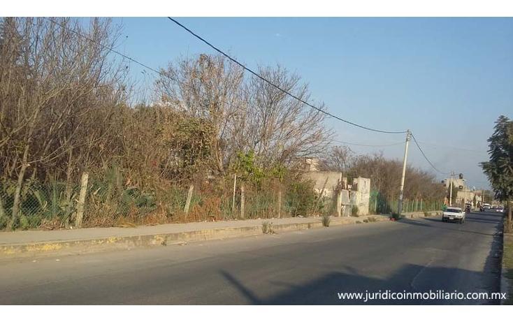 Foto de terreno comercial en venta en  , nueva san antonio, chalco, méxico, 1877804 No. 04
