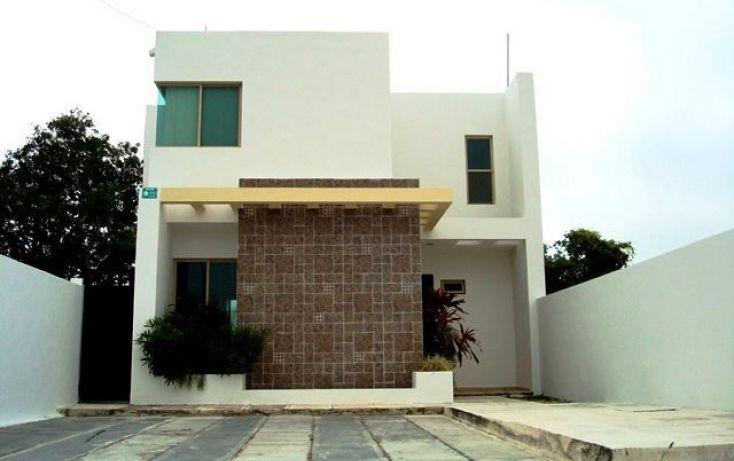 Foto de casa en venta en, nueva san jose chuburna, mérida, yucatán, 1065697 no 01