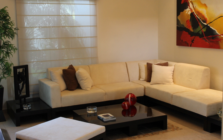 Foto de casa en venta en  , nueva san jose chuburna, m?rida, yucat?n, 1088151 No. 02
