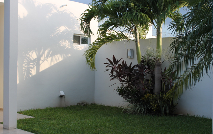 Foto de casa en venta en  , nueva san jose chuburna, m?rida, yucat?n, 1088151 No. 09