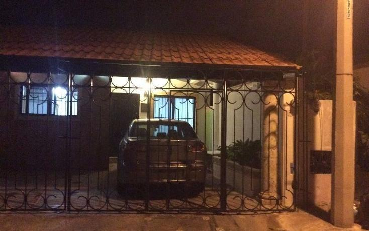 Foto de casa en renta en  , nueva san jose chuburna, mérida, yucatán, 1089951 No. 01