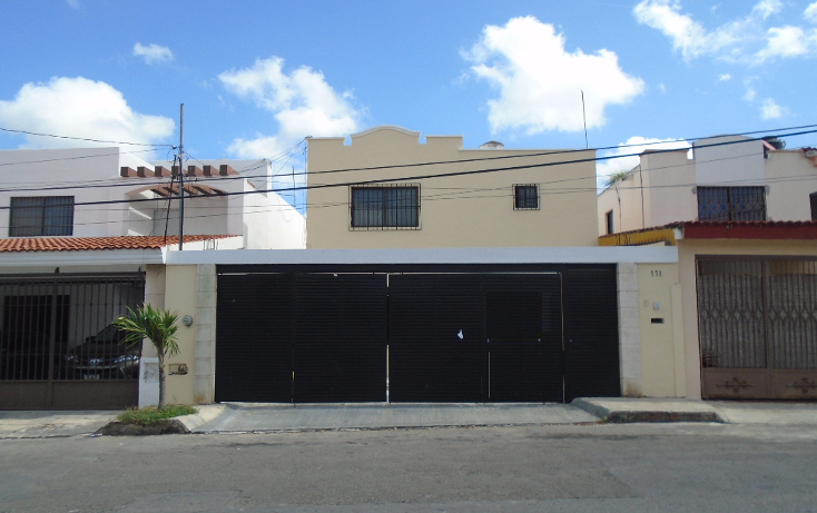 Foto de casa en venta en  , nueva san jose chuburna, m?rida, yucat?n, 1227771 No. 01