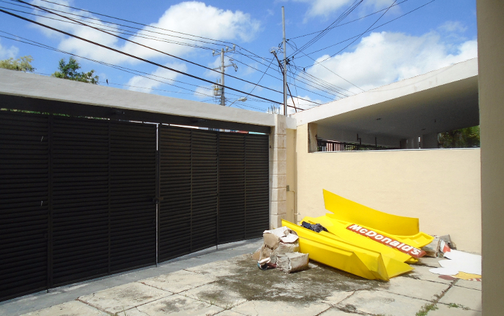 Foto de casa en venta en  , nueva san jose chuburna, m?rida, yucat?n, 1227771 No. 28