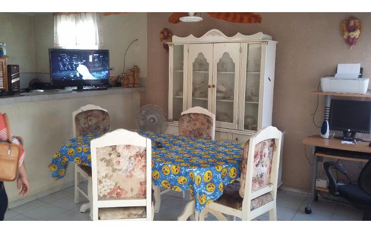 Foto de casa en venta en  , nueva san jose chuburna, mérida, yucatán, 1234269 No. 02