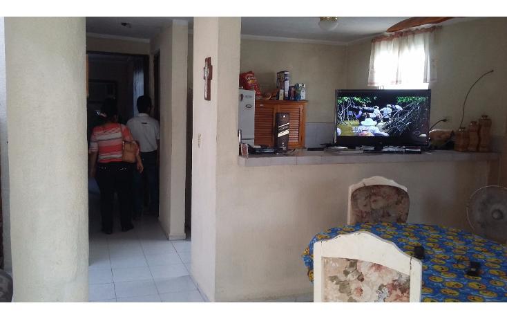 Foto de casa en venta en  , nueva san jose chuburna, mérida, yucatán, 1234269 No. 04
