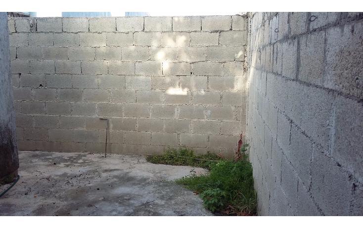 Foto de casa en venta en  , nueva san jose chuburna, mérida, yucatán, 1234269 No. 08