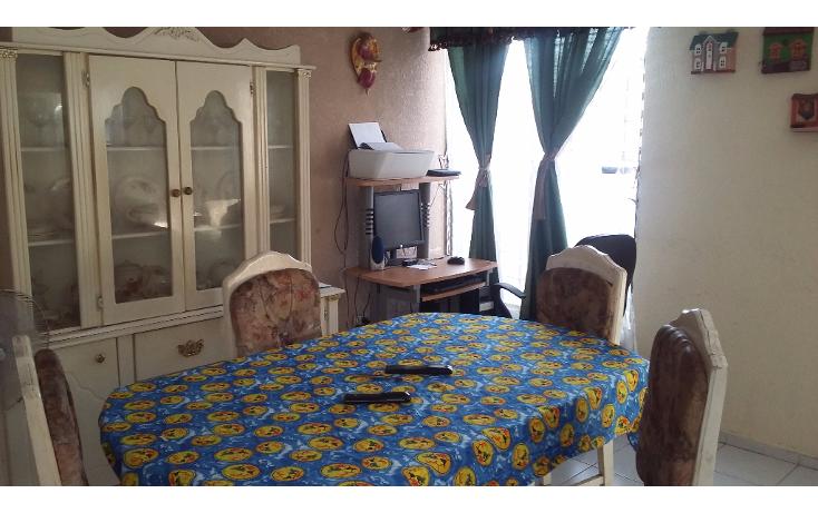 Foto de casa en venta en  , nueva san jose chuburna, mérida, yucatán, 1234269 No. 10