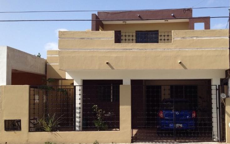 Foto de casa en venta en  , nueva san jose chuburna, m?rida, yucat?n, 1290345 No. 01