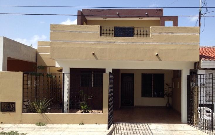 Foto de casa en venta en  , nueva san jose chuburna, m?rida, yucat?n, 1290345 No. 10