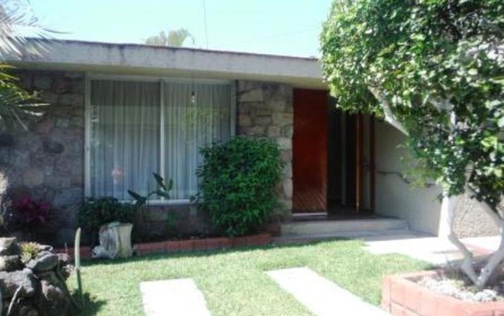 Foto de casa en venta en  , nueva san josé, cuautla, morelos, 1711680 No. 02