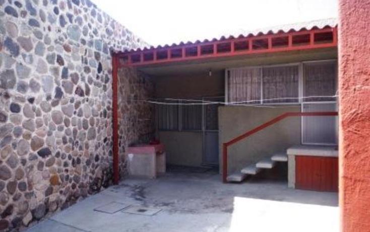 Foto de casa en venta en  , nueva san josé, cuautla, morelos, 1711680 No. 03