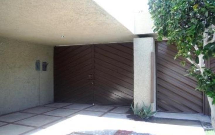Foto de casa en venta en  , nueva san josé, cuautla, morelos, 1711680 No. 04