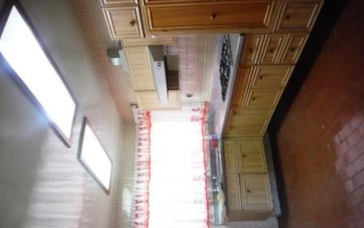 Foto de casa en venta en  , nueva san josé, cuautla, morelos, 1711680 No. 07