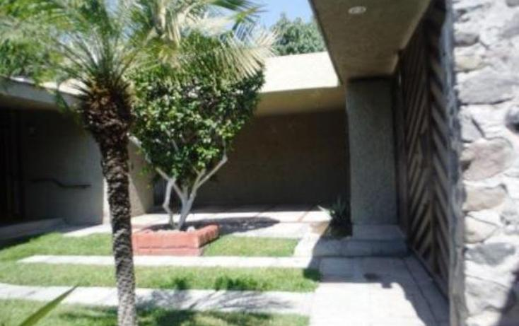 Foto de casa en venta en  , nueva san josé, cuautla, morelos, 1711680 No. 12