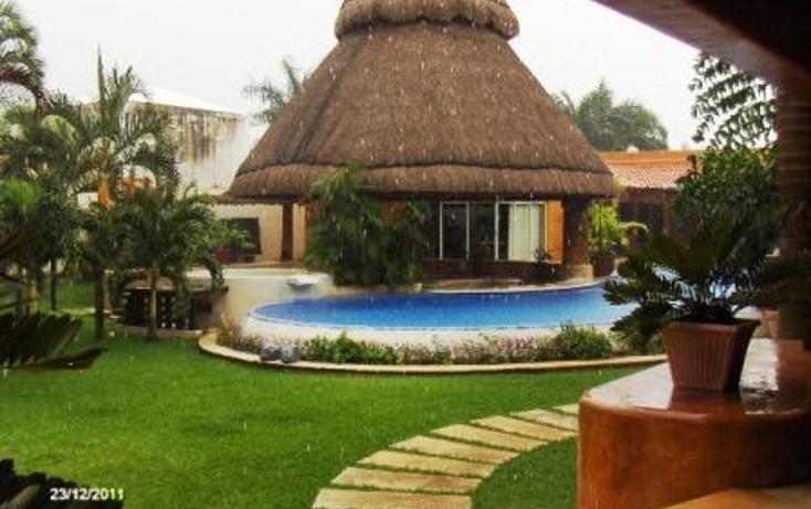 Foto de casa en venta en  , nueva san jose tecoh, m?rida, yucat?n, 1098305 No. 01