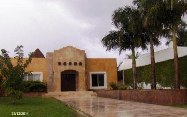 Foto de casa en condominio en venta en, nueva san jose tecoh, mérida, yucatán, 1098305 no 06