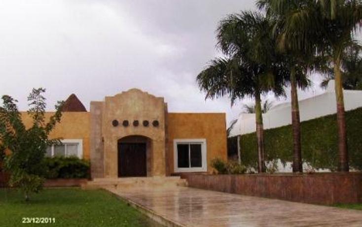 Foto de casa en venta en  , nueva san jose tecoh, m?rida, yucat?n, 1098305 No. 06