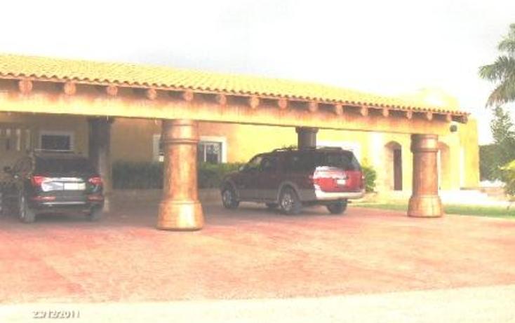 Foto de casa en venta en  , nueva san jose tecoh, m?rida, yucat?n, 1098305 No. 07