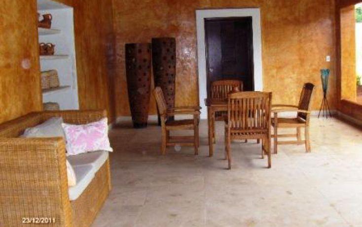 Foto de casa en condominio en venta en, nueva san jose tecoh, mérida, yucatán, 1098305 no 36