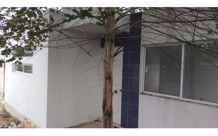 Foto de casa en venta en  , nueva san jose tecoh, mérida, yucatán, 1767630 No. 02