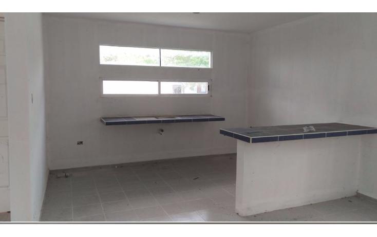 Foto de casa en venta en  , nueva san jose tecoh, mérida, yucatán, 1767630 No. 03