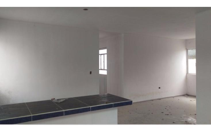Foto de casa en venta en  , nueva san jose tecoh, mérida, yucatán, 1767630 No. 04
