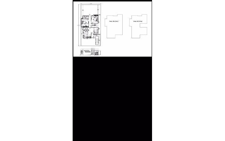 Foto de casa en venta en  , nueva san jose tecoh, mérida, yucatán, 1767630 No. 06