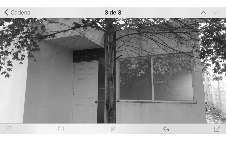 Foto de casa en venta en  , nueva san jose tecoh, mérida, yucatán, 1767630 No. 07