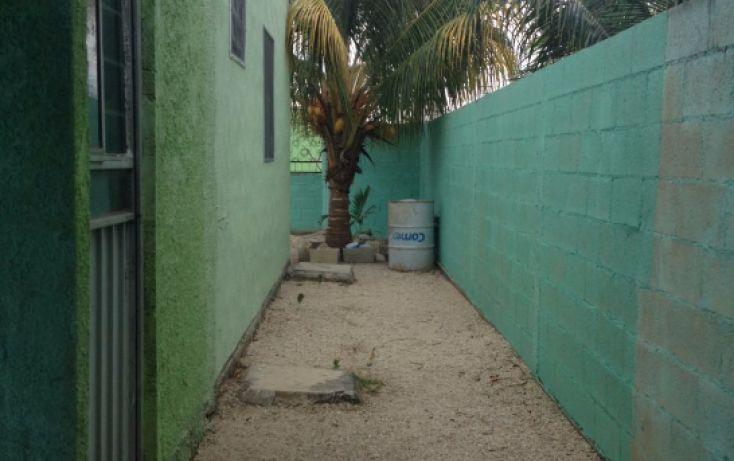 Foto de casa en venta en, nueva san jose tecoh, mérida, yucatán, 1786138 no 07