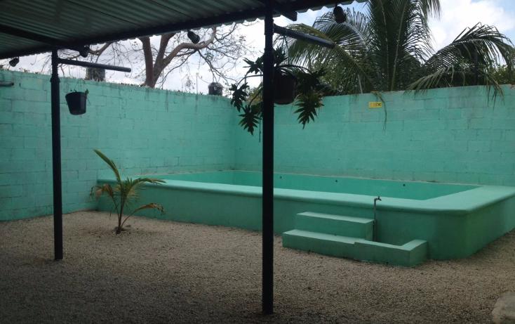 Foto de casa en venta en  , nueva san jose tecoh, m?rida, yucat?n, 1786138 No. 08