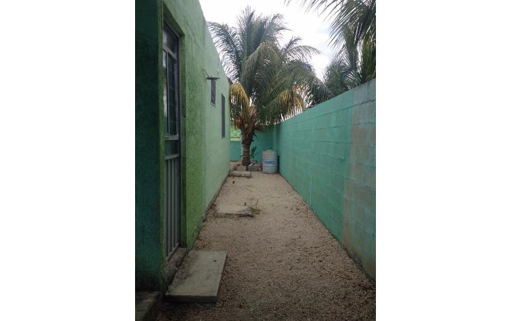 Foto de casa en venta en  , nueva san jose tecoh, m?rida, yucat?n, 1786138 No. 09