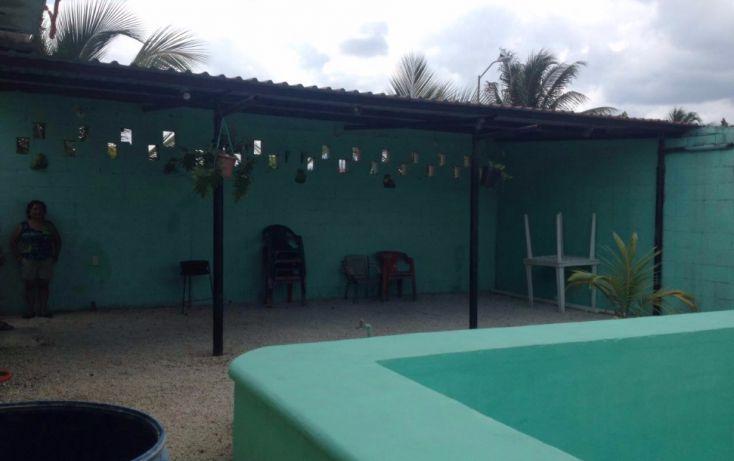 Foto de casa en venta en, nueva san jose tecoh, mérida, yucatán, 1786138 no 11