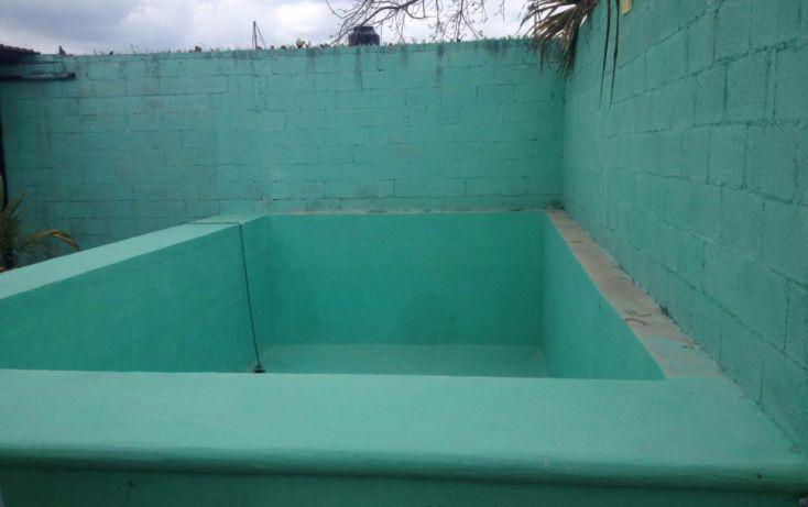 Foto de casa en venta en, nueva san jose tecoh, mérida, yucatán, 1786138 no 12