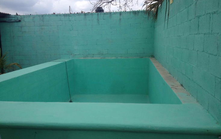 Foto de casa en venta en  , nueva san jose tecoh, m?rida, yucat?n, 1786138 No. 12