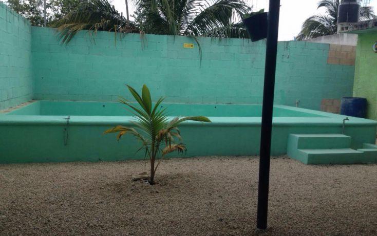 Foto de casa en venta en, nueva san jose tecoh, mérida, yucatán, 1786138 no 13