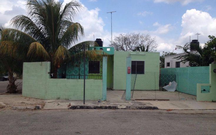 Foto de casa en venta en, nueva san jose tecoh, mérida, yucatán, 1786138 no 14