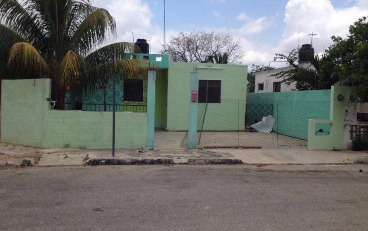 Foto de casa en venta en  , nueva san jose tecoh, m?rida, yucat?n, 1786138 No. 16