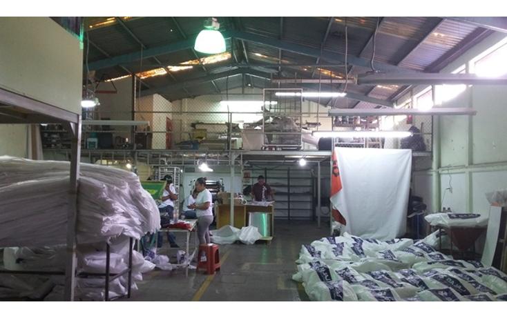 Foto de nave industrial en venta en  , nueva san rafael, naucalpan de ju?rez, m?xico, 1961992 No. 03