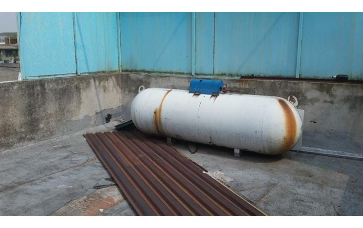 Foto de nave industrial en venta en  , nueva san rafael, naucalpan de ju?rez, m?xico, 1961992 No. 20