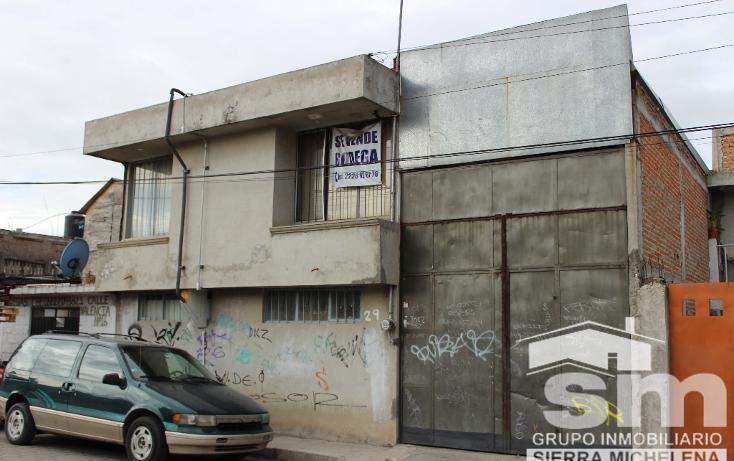 Foto de nave industrial en venta en  , nueva san salvador, puebla, puebla, 1243183 No. 01
