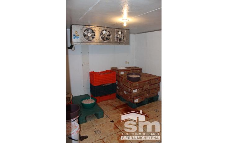 Foto de nave industrial en venta en  , nueva san salvador, puebla, puebla, 1243183 No. 14