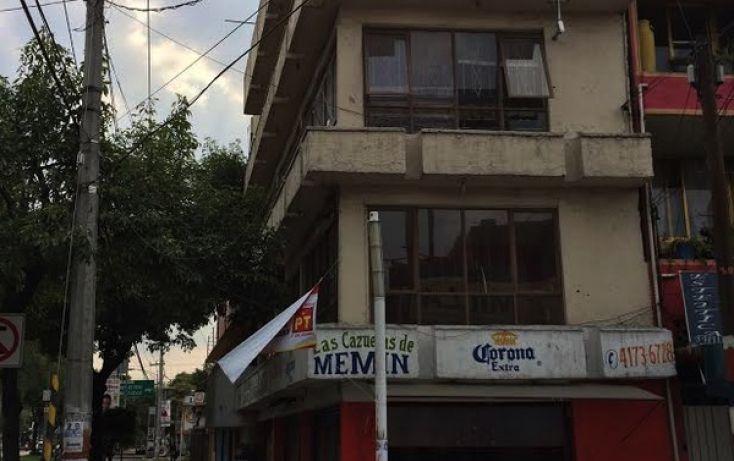 Foto de oficina en venta en, nueva santa anita, iztacalco, df, 1378833 no 01