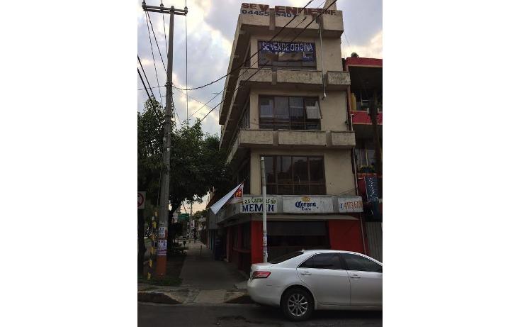 Foto de oficina en venta en  , nueva santa anita, iztacalco, distrito federal, 1378833 No. 01