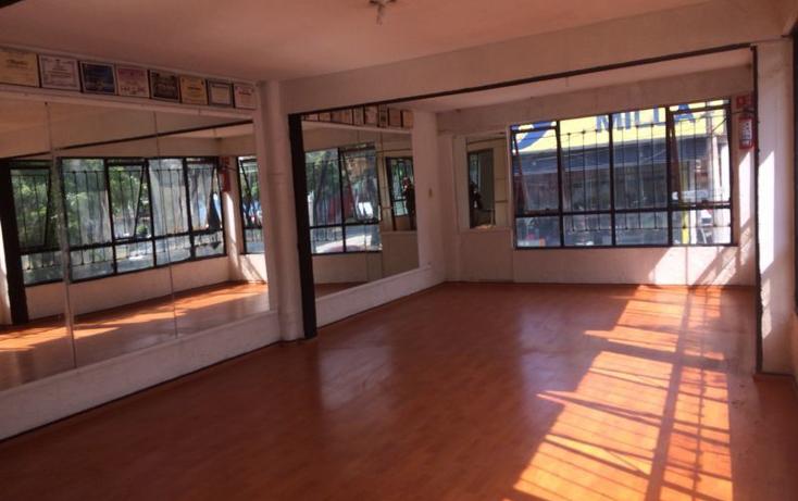 Foto de oficina en venta en  , nueva santa anita, iztacalco, distrito federal, 1378833 No. 06