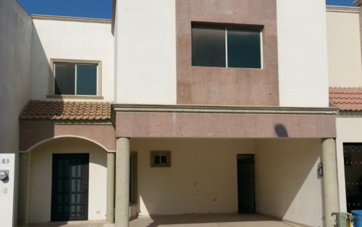 Foto de casa en venta en  , nueva santa catarina, santa catarina, nuevo león, 1149997 No. 01